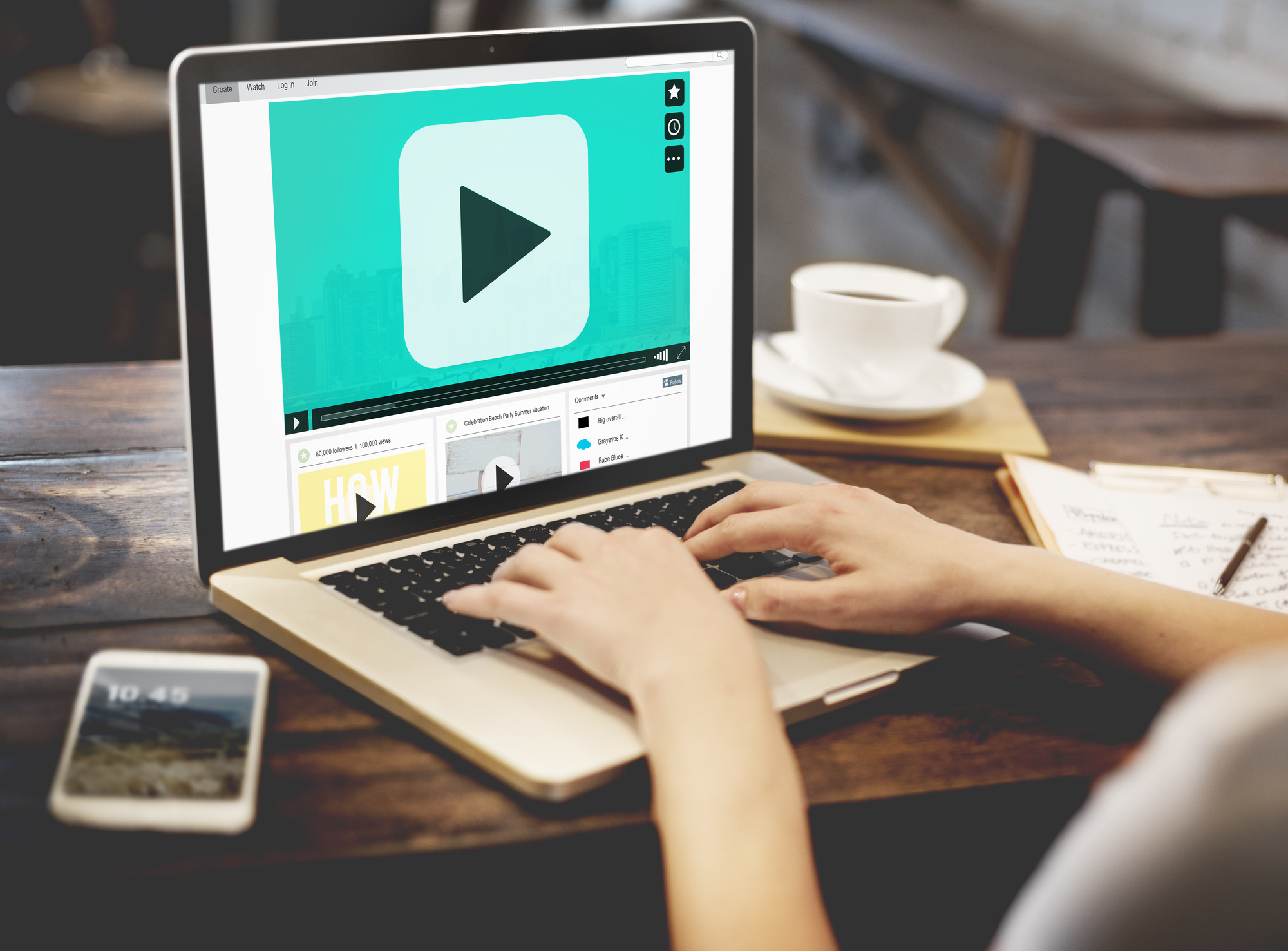 Video SEO: How to Get Rankings in Google with Video