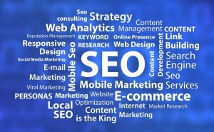 Local SEO Services in Sydney